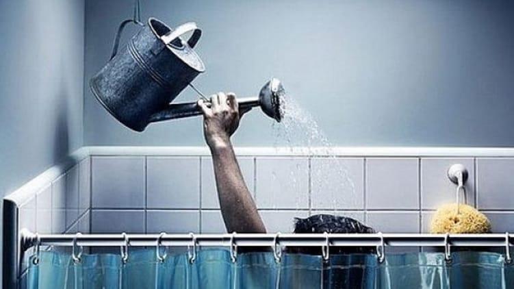 почему отключают горячую воду