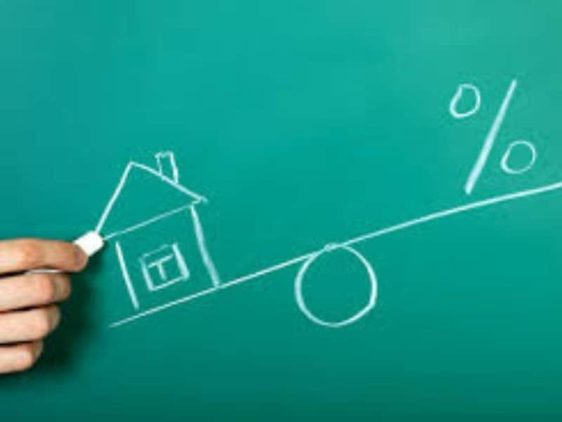 Проценты и недвижимость