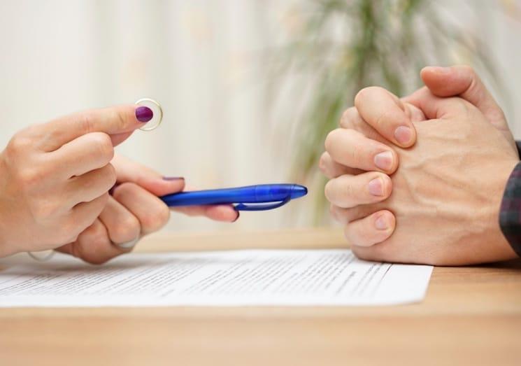 постановление ВС при разводе