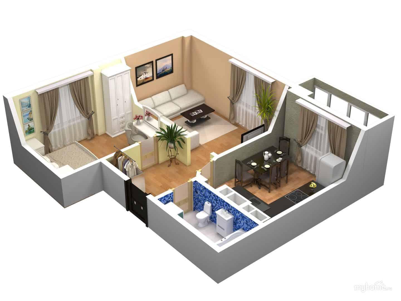 Подбор квартиры