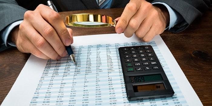 Списывание долгов