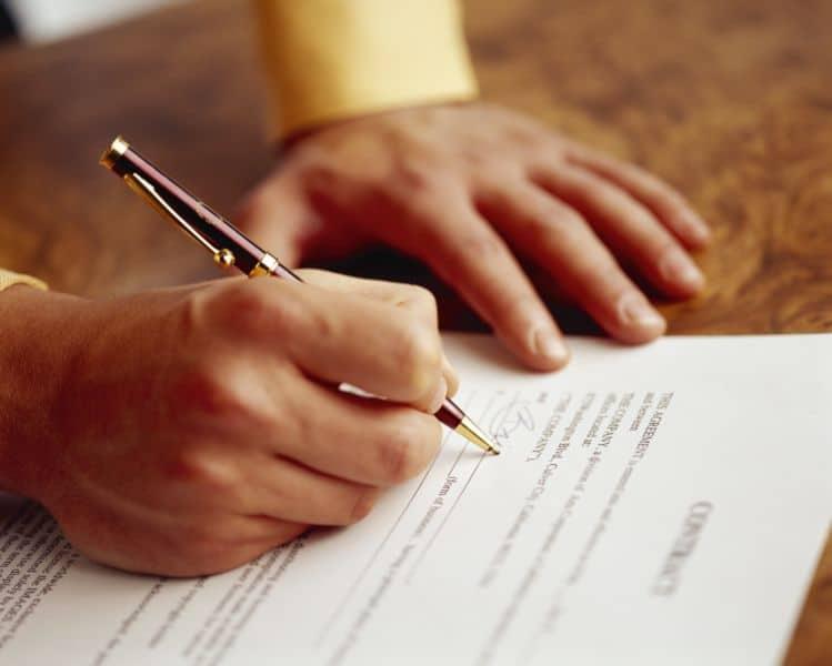договор на возмещение коммунальных услуг