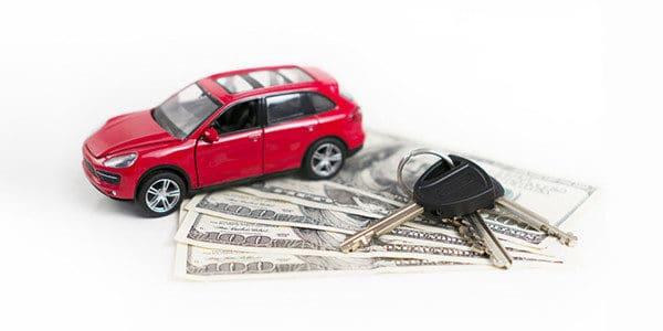 требования для оформления кредита на машину