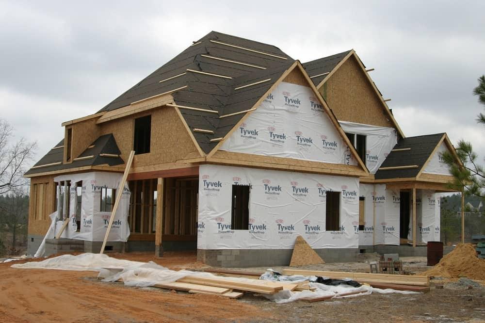Кредитование индивидуального жилищного строительства