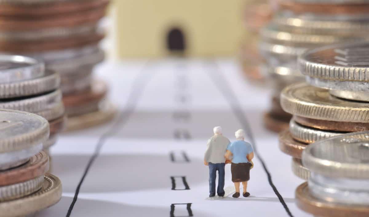 страховка на накопление пенсии
