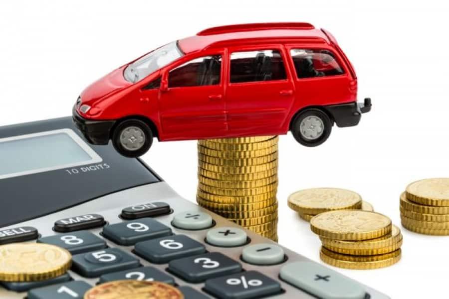 транспортное средство в кредит