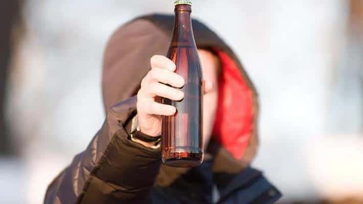 штраф за продажу алкоголя детям