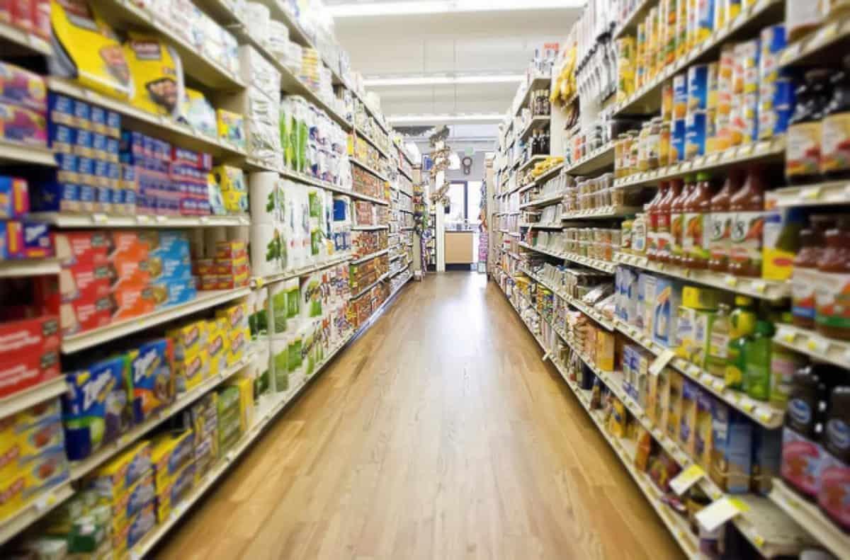 непродовольственные товары