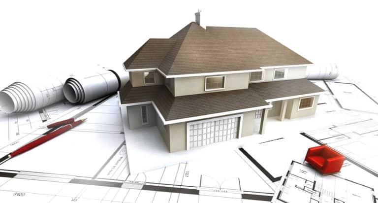 Проект и недвижимость