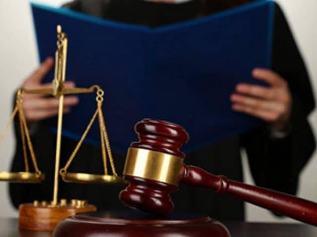 Какие суды рассматривают гражданские и уголовные дела