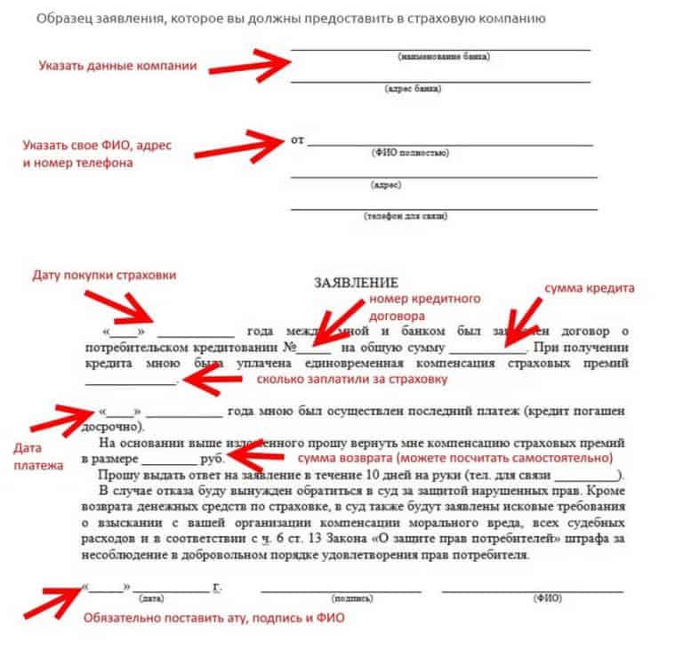 Подсказки в документе