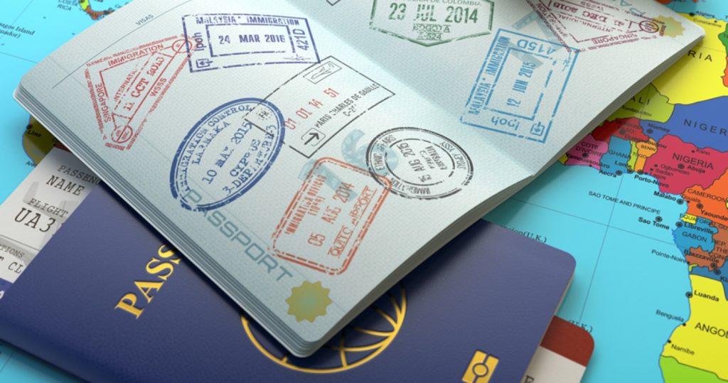безвизовый приезд в Израиль
