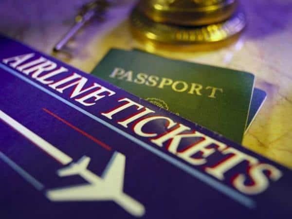 где оформить визу в Доминикану