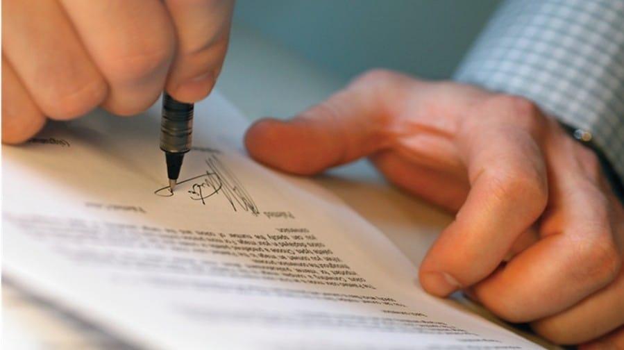 документы для оформления визы в Ирландию