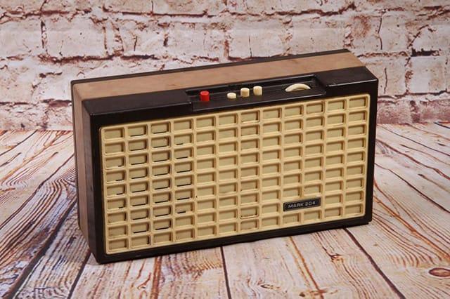 всем привычное радио
