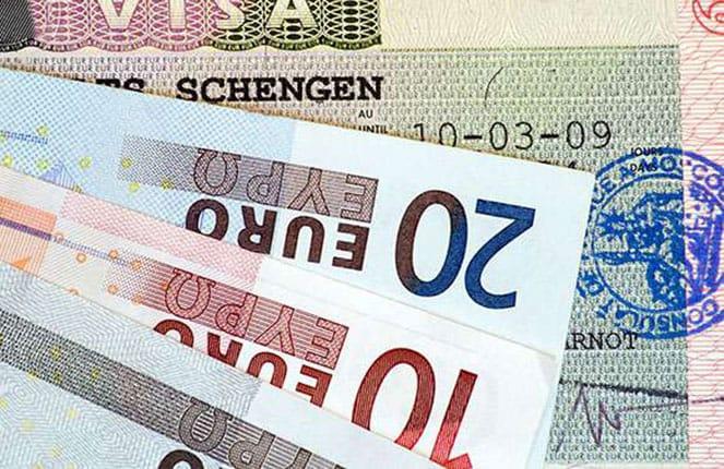 виза в Японию - сколько стоит