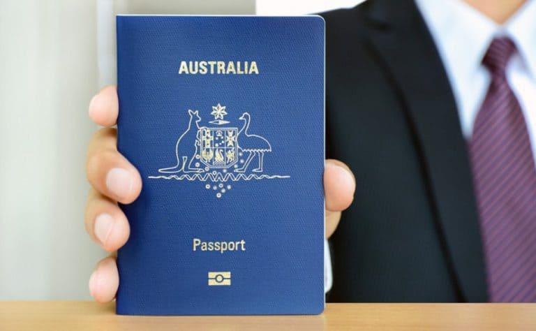 Как стать гражданином Австралии