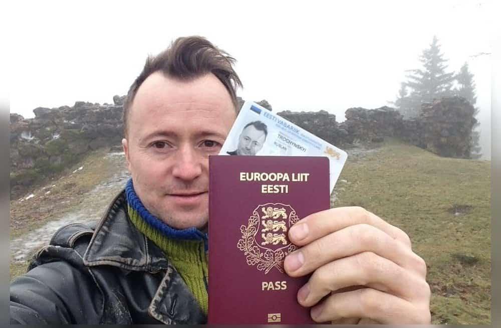получение эстонского гражданства