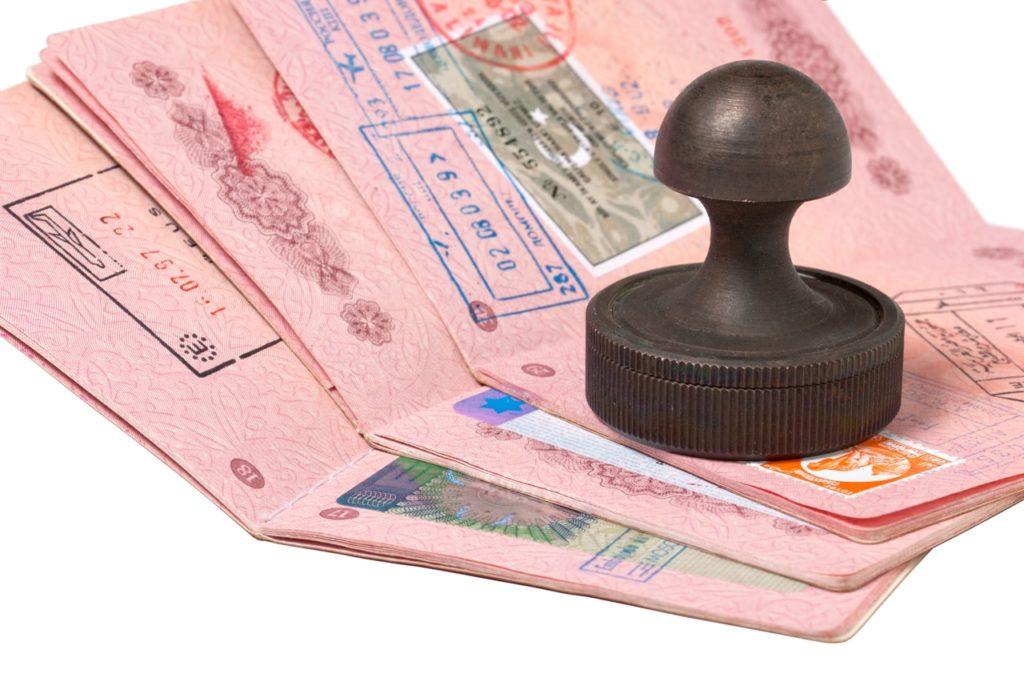 категории виз в Болгарию