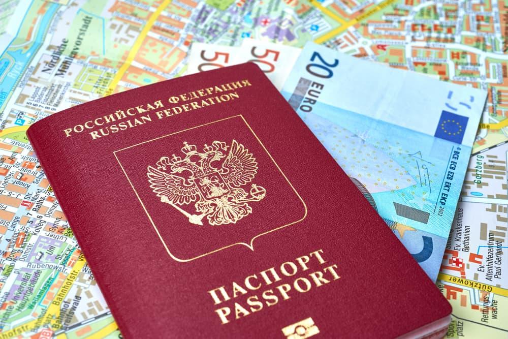 стоимость оформления визы в Черногорию