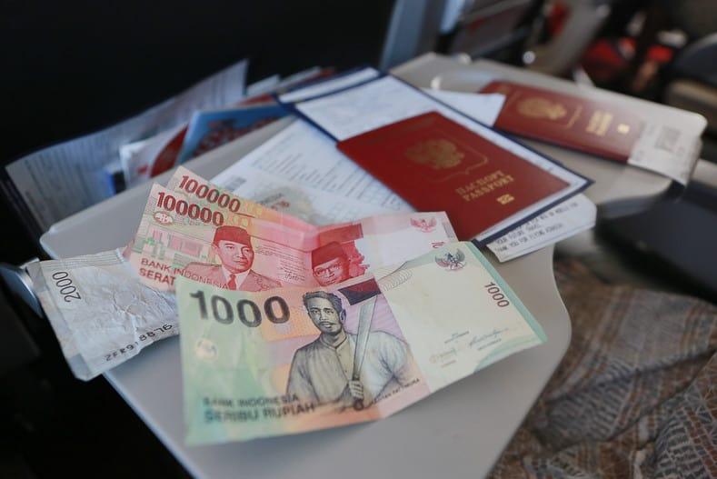 документы на оформление визы в Индонезию