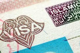 рабочая виза в Иран