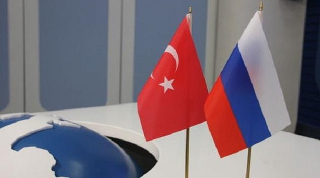 безвизовый режим между Турцией и Россией