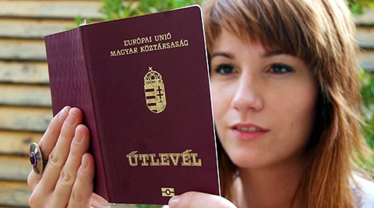 гражданство Венгрии для россиян