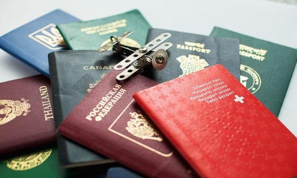 Права и обязанности апатридов в мире получение гражданства