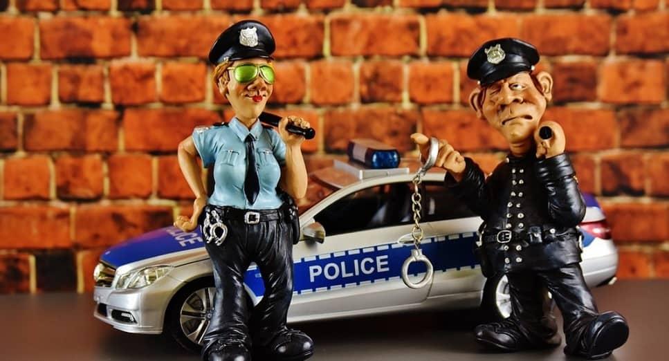 порядок работы дорожного патруля