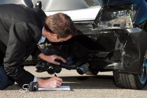 Независимая экспертиза автомобиля после ДТП: стоимость