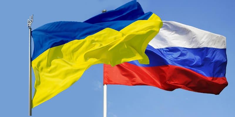 из Украины в Россию - правила въезда