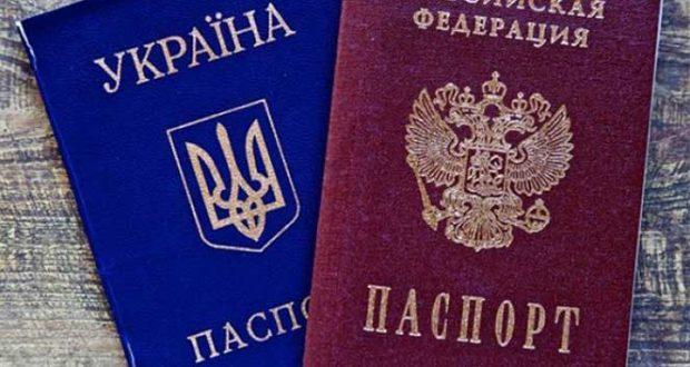 оформление РВП украинцами
