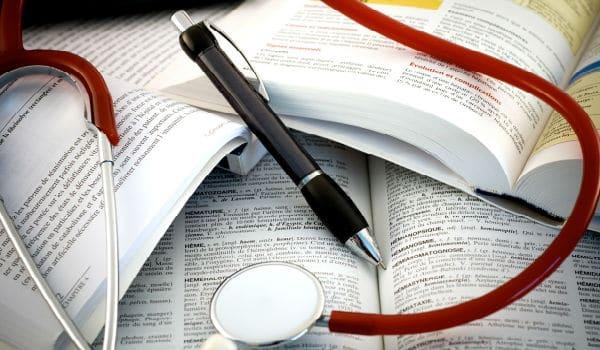 медкомиссия для получения патента
