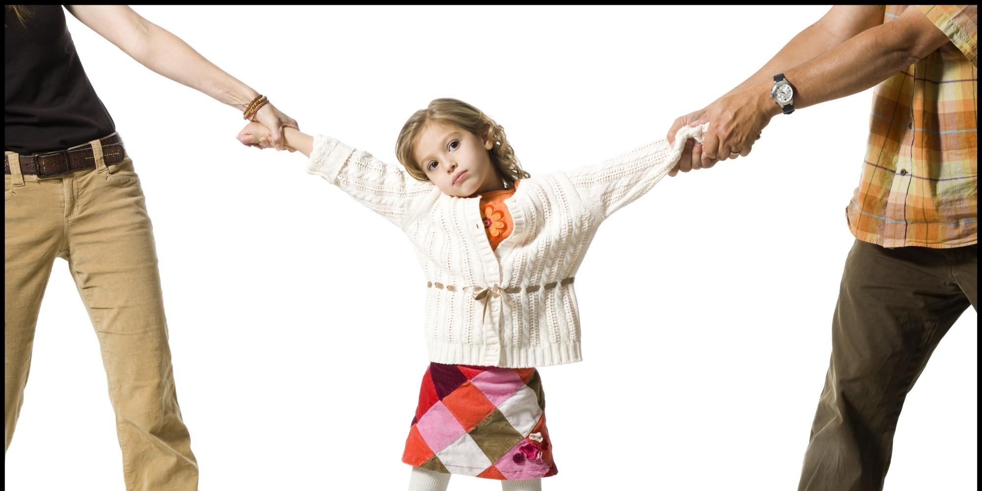 Как подать на развод если есть несовершеннолетние дети И сберечь нервы