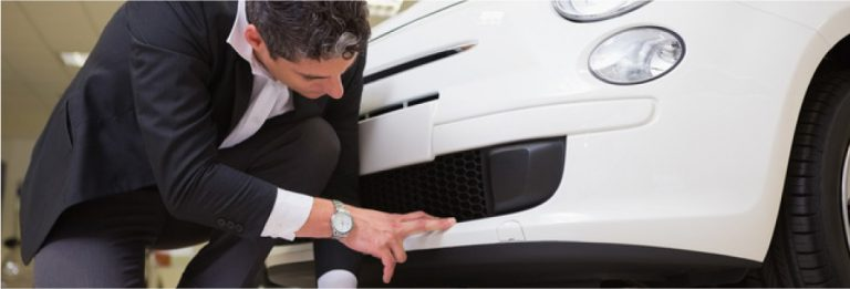Как составить акт приема-передачи автомобиля образец