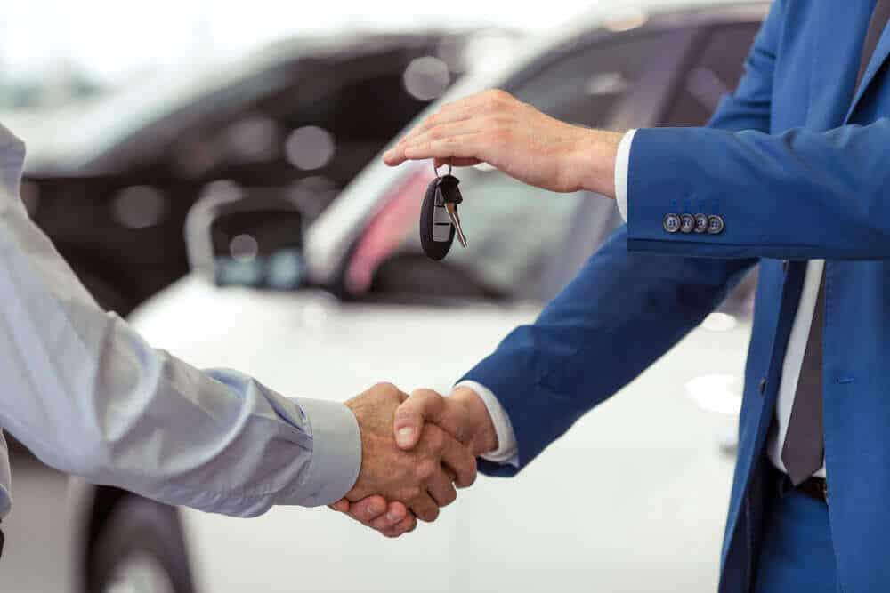 Сколько можно ездить без регистрации после покупки машины с номерами