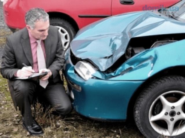 Ремонт автомобиля по ОСАГО после ДТП