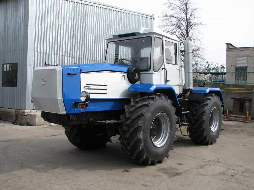 продажа трактора