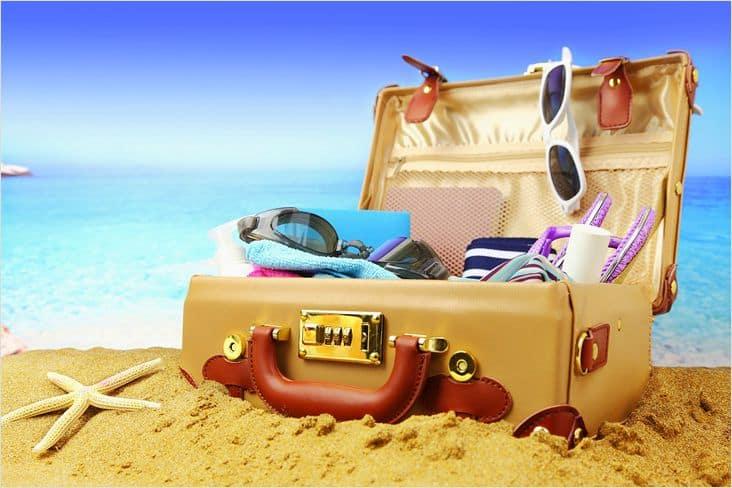 Минимальный размер отпуска в днях