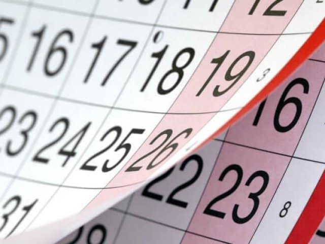 Сколько дней в месяц прибавляется к отпуску