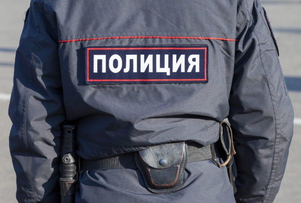 отпуск сотрудников полиции