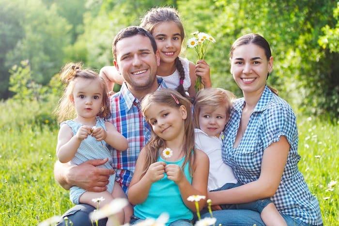 Предоставление дополнительного отпуска матерям