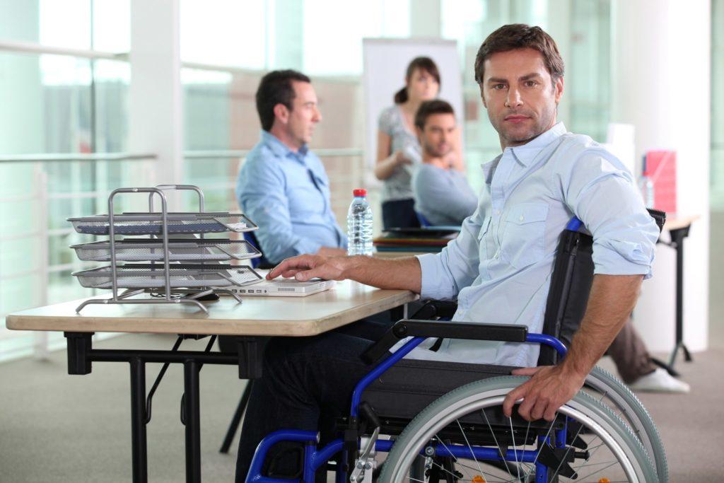 права инвалида при увольнении