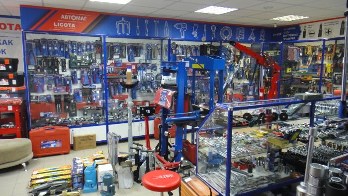 Франшиза автозапчасти как открыть или купить магазин по продаже для иномарок