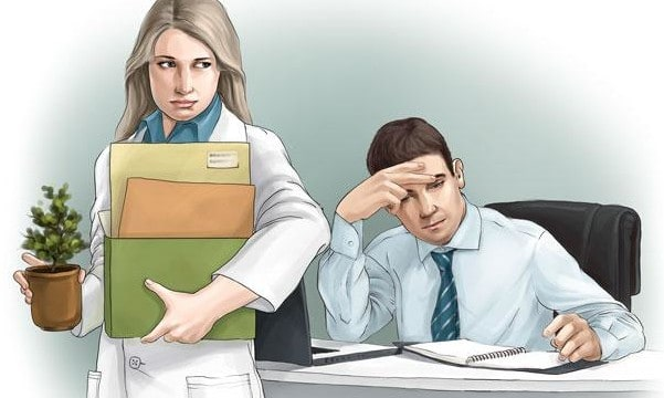 увольнение по взаимной инициативе