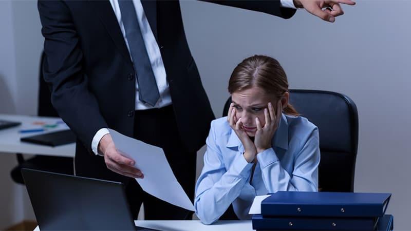 Анонимная жалоба на работодателя в трудовую инспекцию