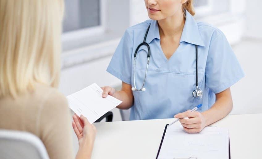 Как взять больничный у терапевта если не болеешь