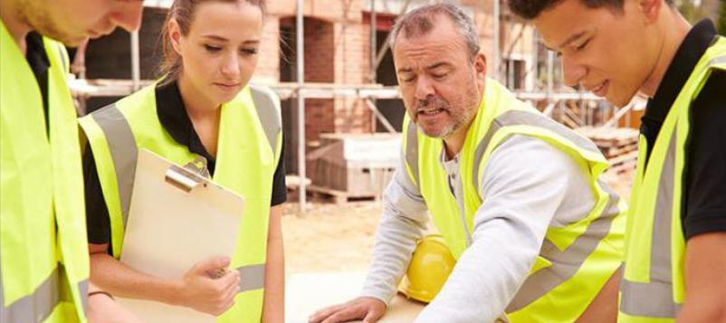 Практика по эффективной охране труда