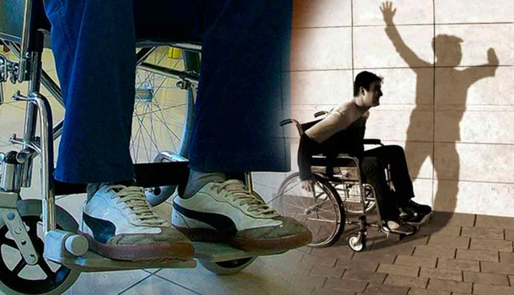 восстановление инвалида